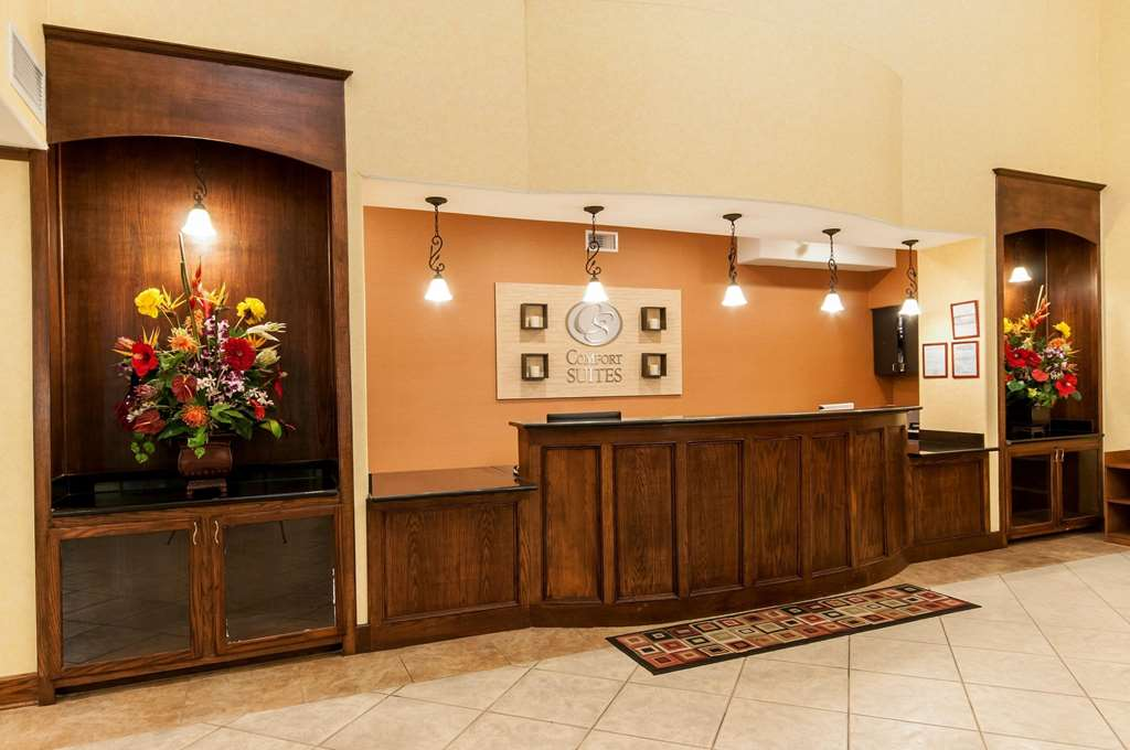 Gallery image of Comfort Suites Hobby Airport