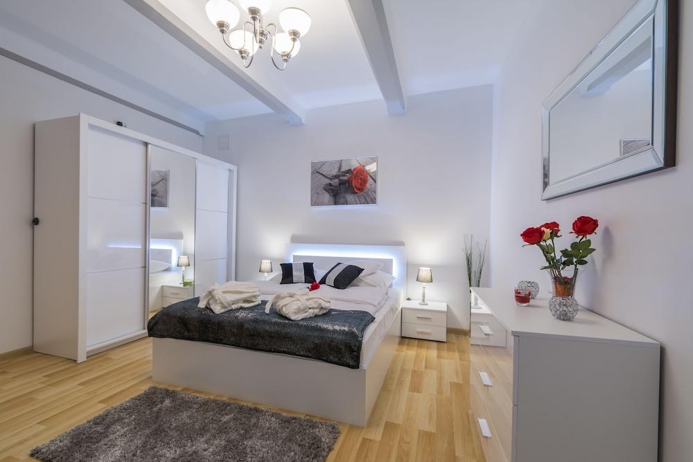 Apartament Avanti