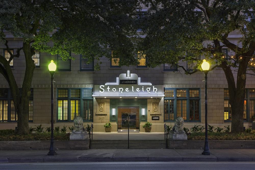 Le Meridien Dallas The Stoneleigh