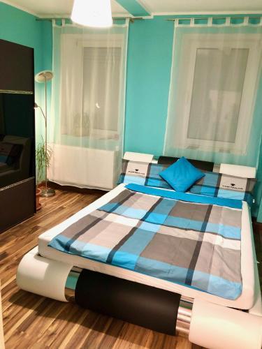 3 Zimmer Aparthotel Schwabstrasse