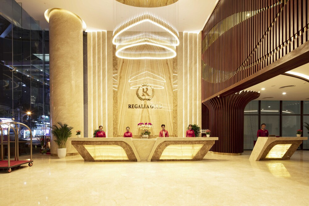 Regalia Gold Hotel