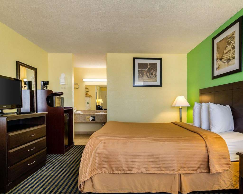 Gallery image of Quality Inn Liberal