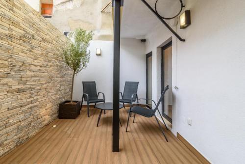 Design And Comfort Near Liberdade