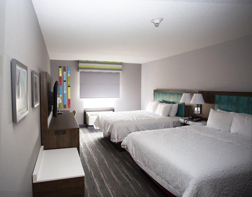 Gallery image of Hampton Inn Utica