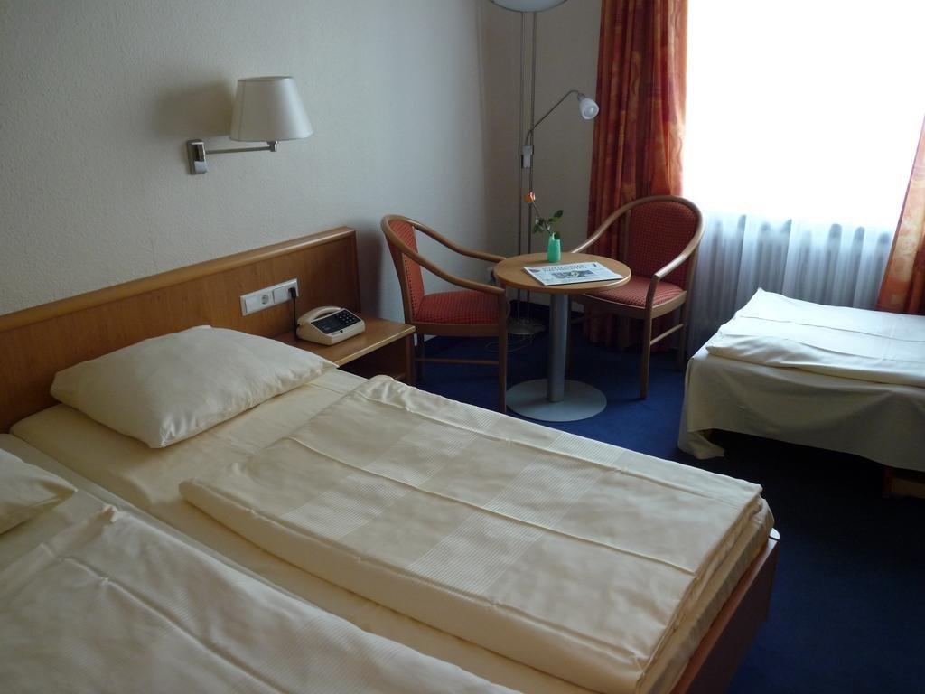 Hotel Pflieger Nebengebäude