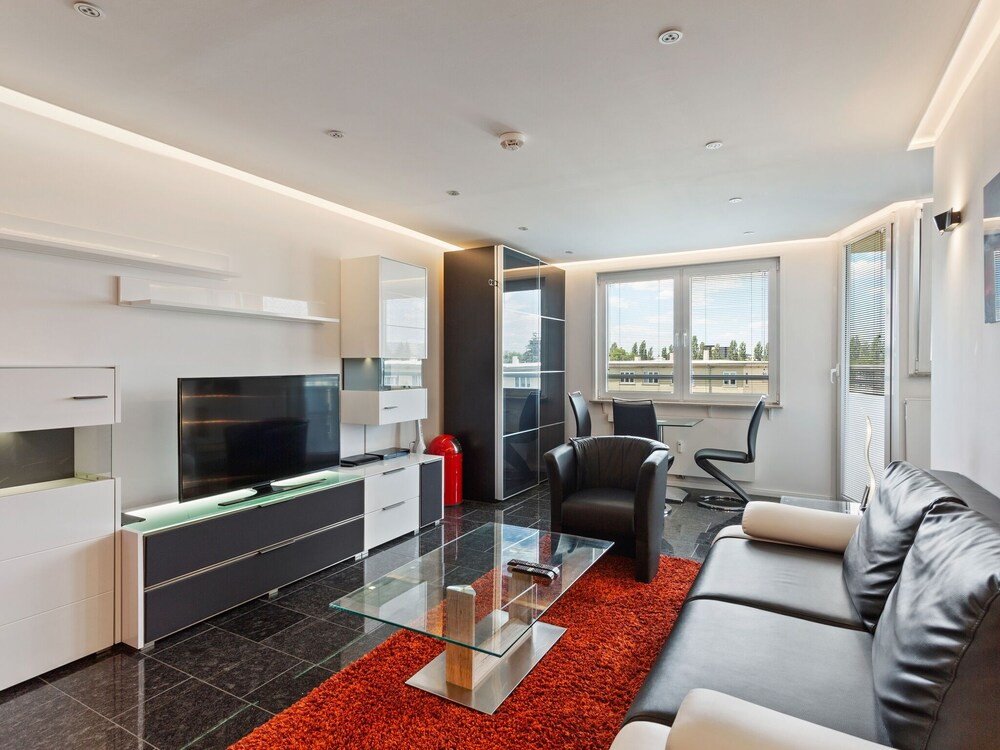 Luxury Apartment in Frankfurt sachsenhausen