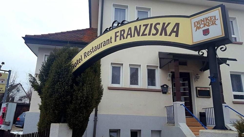 Gasthof Franziska