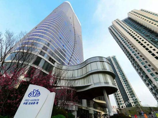 Millennium International Sea View Holiday Hotel Qingdao