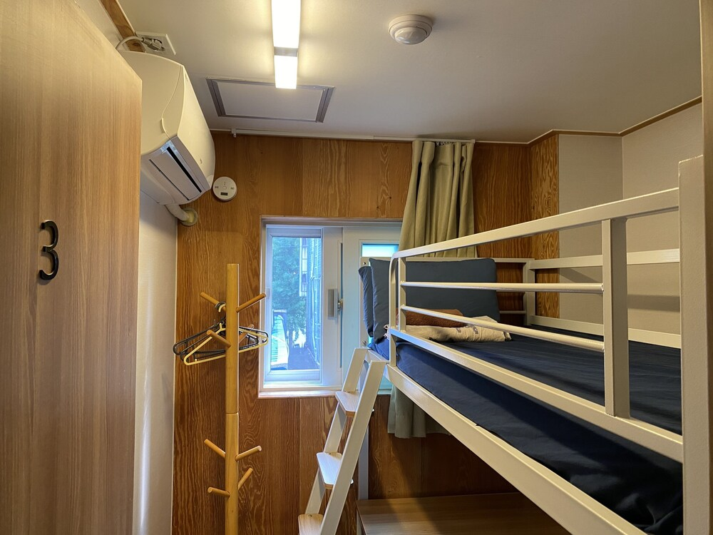 Gallery image of Backpackers INSIDE Hostel