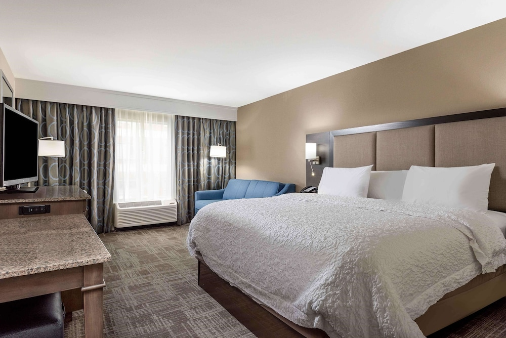 Hampton Inn & Suites Chapel Hill Durham