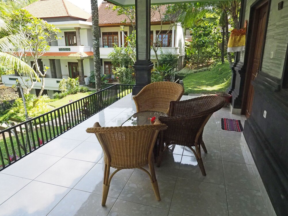 Gallery image of Argasoka Bungalows