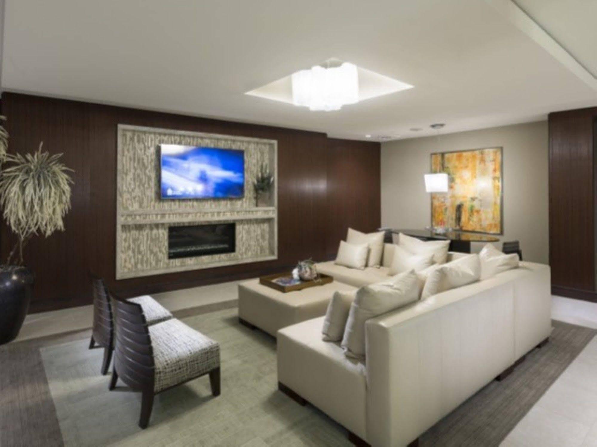 Global Luxury Suites At Cambridge Park