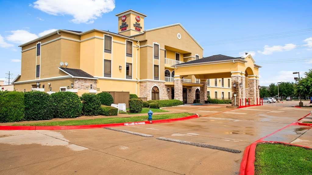 Gallery image of Best Western Plus Mckinney Inn & Suites