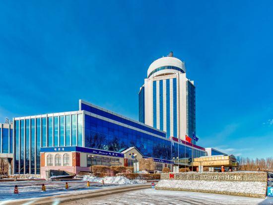 Garden Hotel Changchun