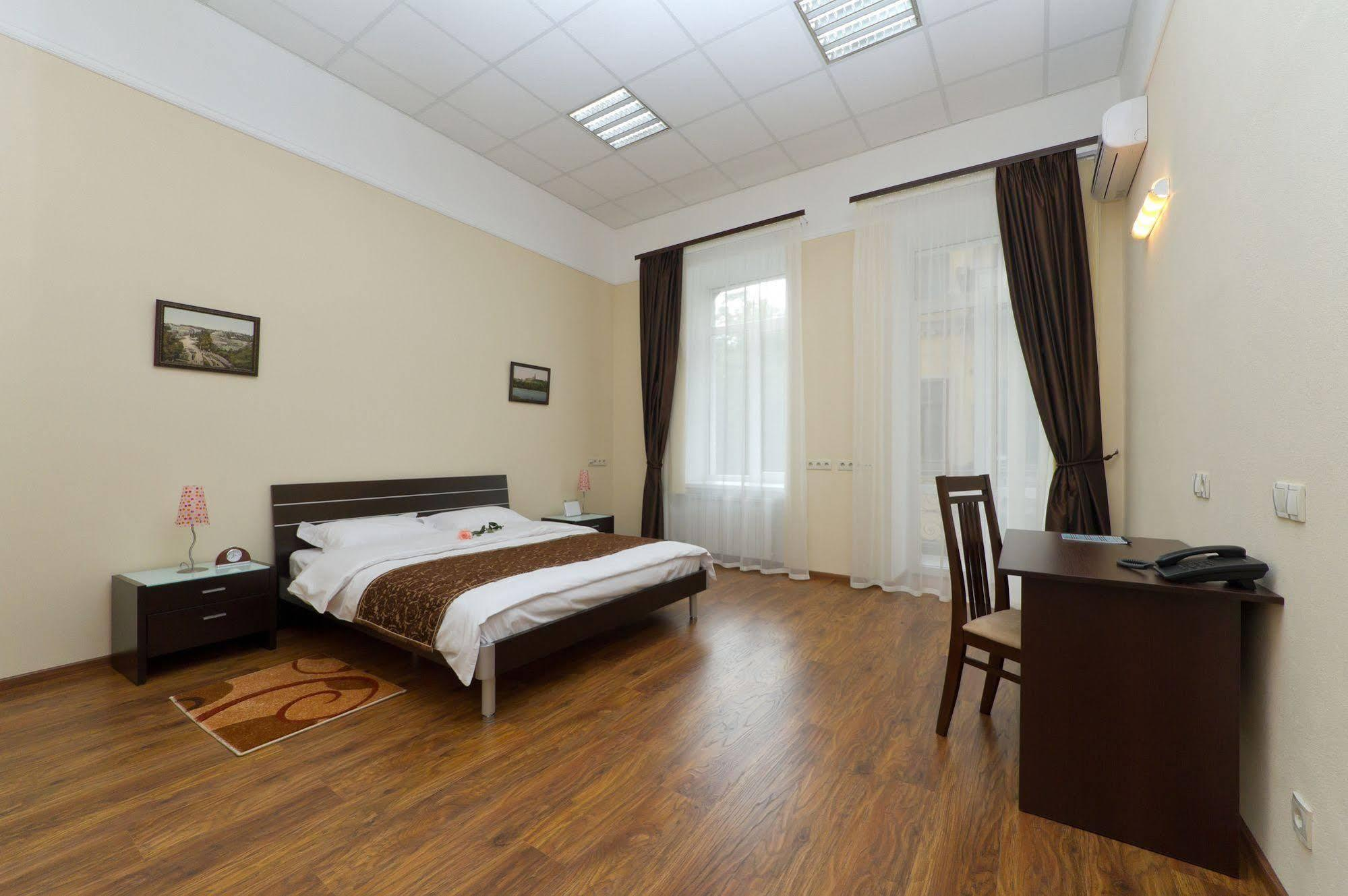 Apart Hotel Staryi Kiev