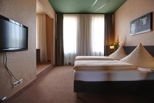 Top Embrace Hotel Vinum Trier