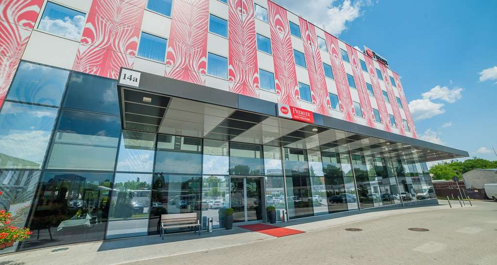 Best Western Premier Krakow Hotel