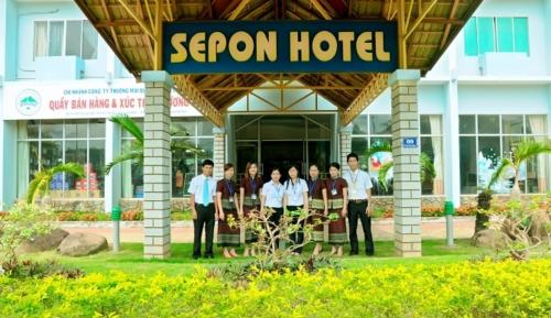 Gallery image of Sepon Hotel