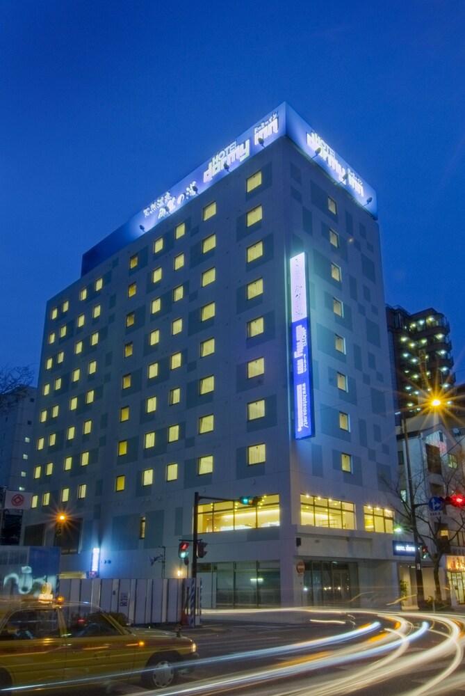 Dormy Inn Hakata Gion Natural Hot Spring