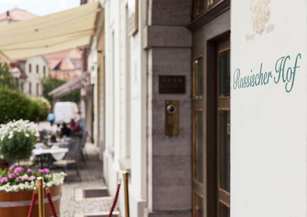 Gallery image of Best Western Premier Grand Hotel Russischer Hof