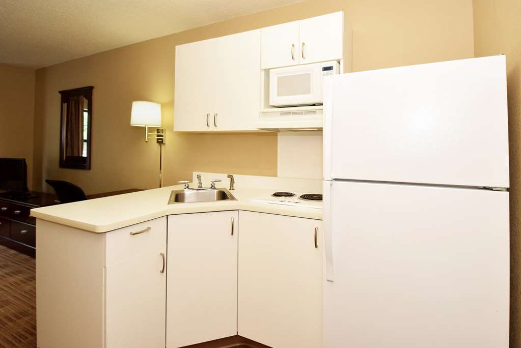 Gallery image of Extended Stay America Springfield South