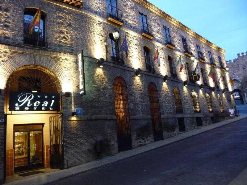Real de Toledo