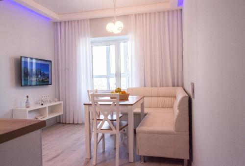 The best apartment in Kiev Blue