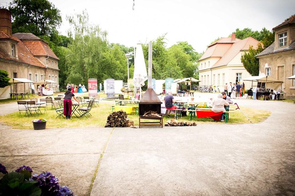 Gallery image of Schloss Plaue