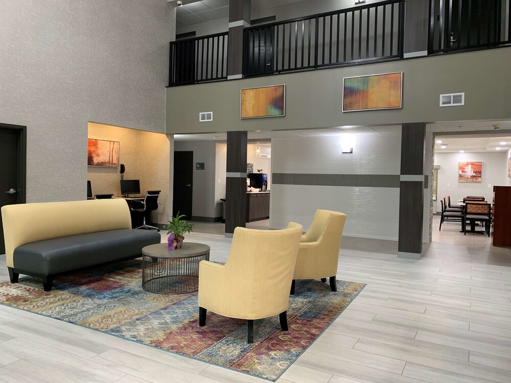 Gallery image of Best Western Knoxville Airport Alcoa