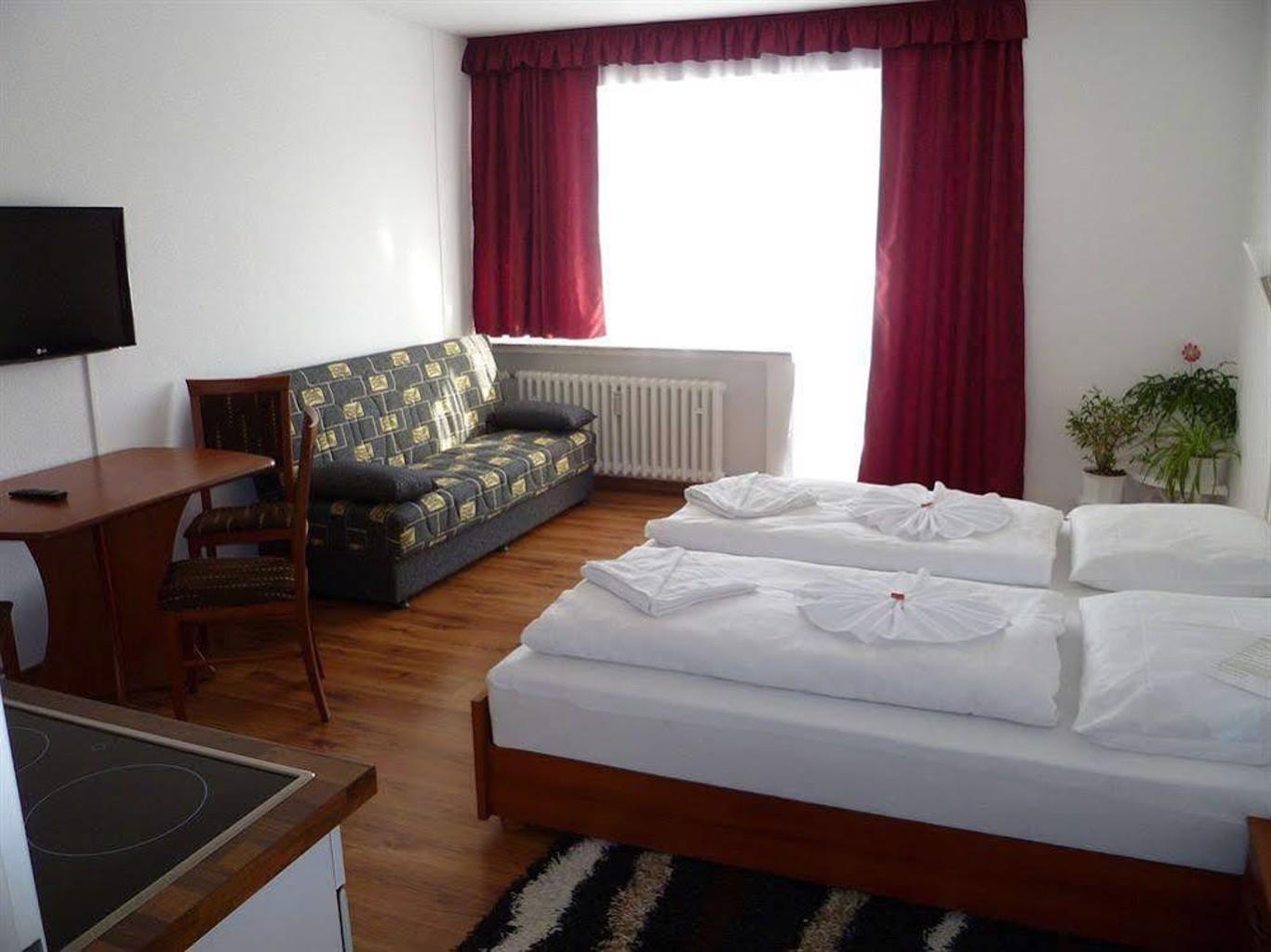 Apartmenthaus Berlin Holiday