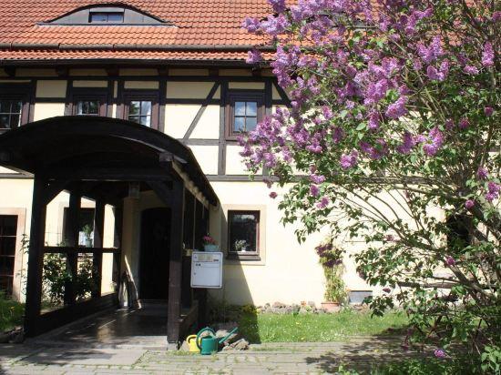 Landhotel Lindenschanke