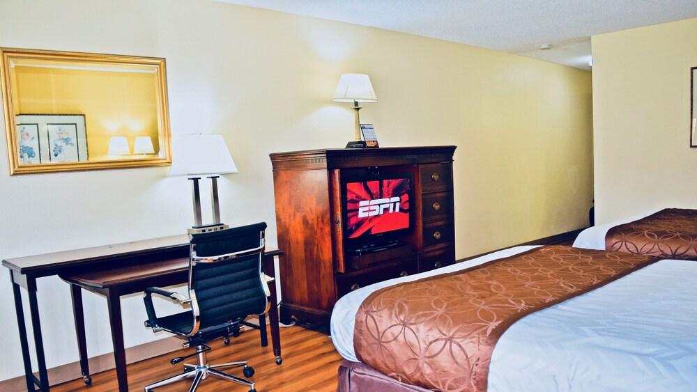 Gallery image of Days Inn by Wyndham Burleson Ft. Worth