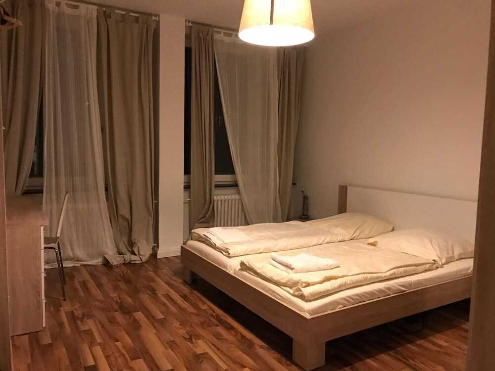 Apartment Marienstraße 51
