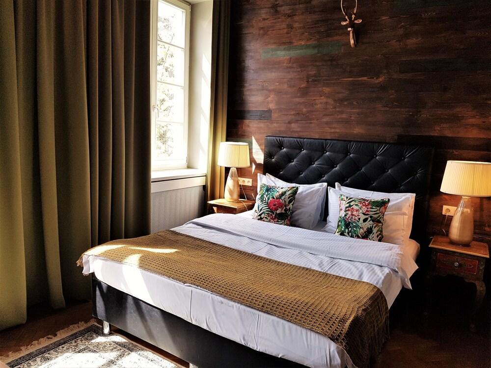 Sleepwell Apartments Nowy Swiat
