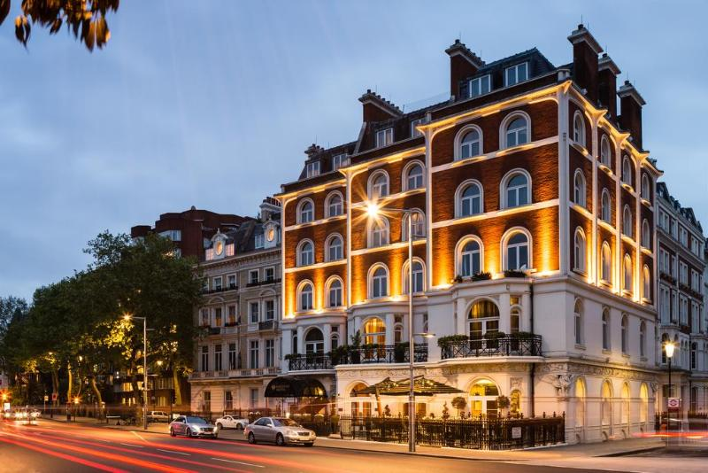 Baglioni Hotel London The Leading Hotels of the World