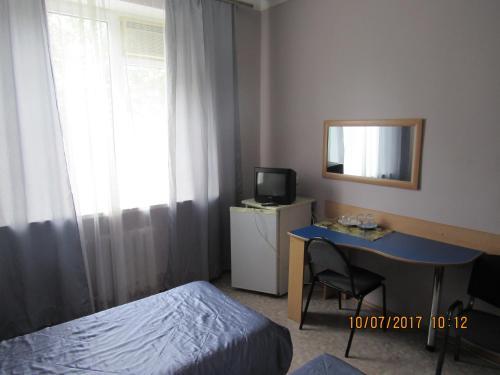 Gallery image of Hotel Tikhoretsk