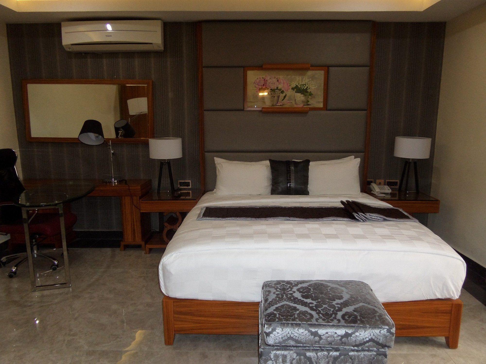 Limeridge Hotels Ikoyi