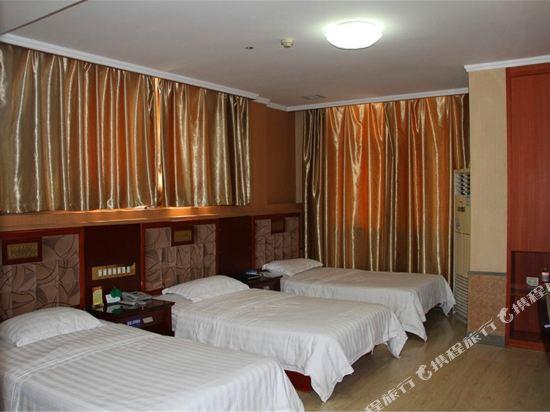 Gallery image of Shunda Huangchao Hotel