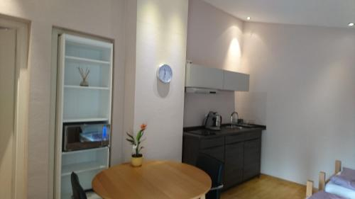 Apartment am Haarberg