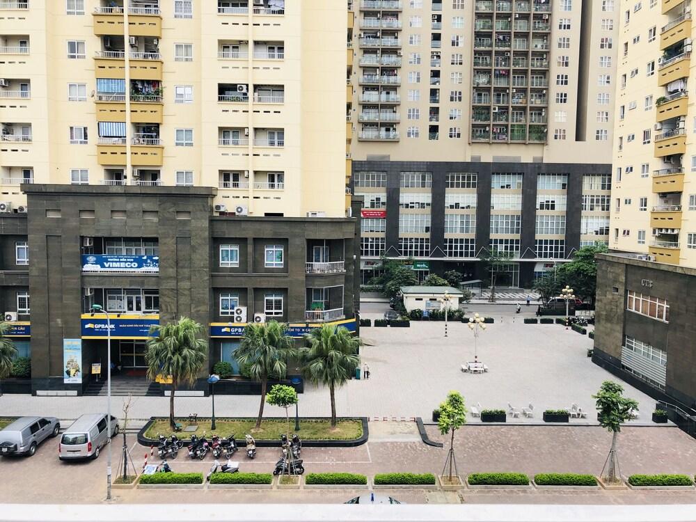 Gallery image of Ngoc Han Hanoi Hotel