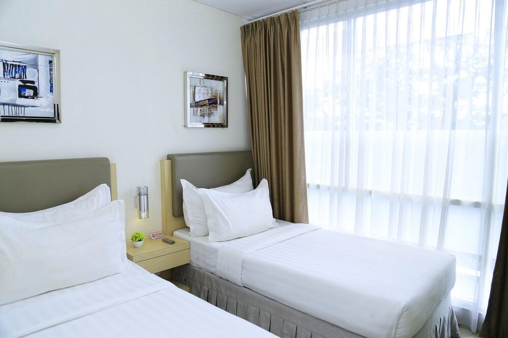 Gallery image of d'primahotel Medan