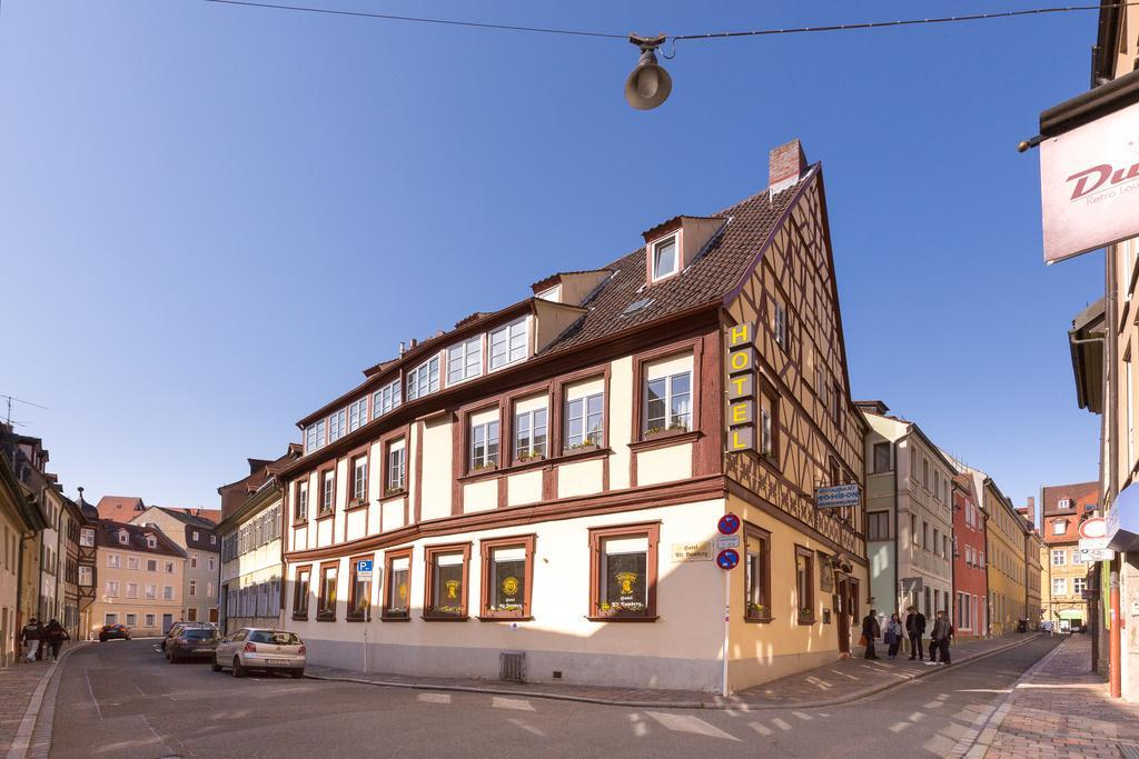 Gallery image of Hotel Alt Bamberg