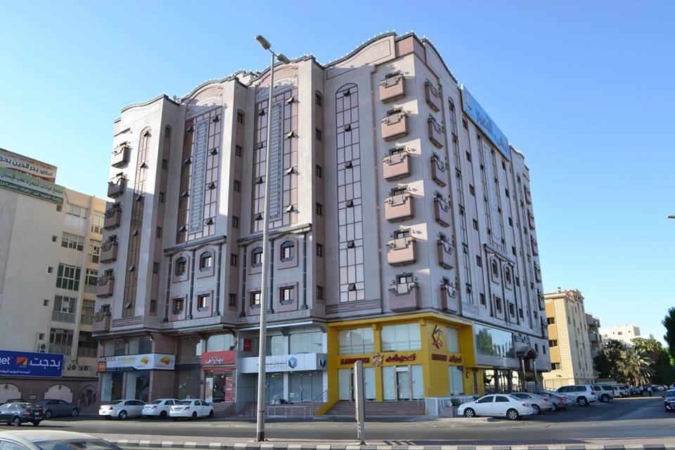 Abha Al Kosoor Hotel Apartments