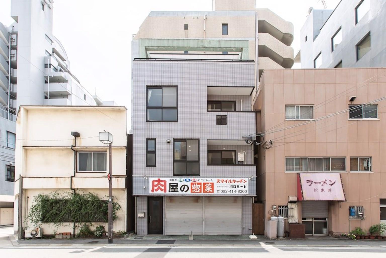 Condominium Tsudoi Fukuoka