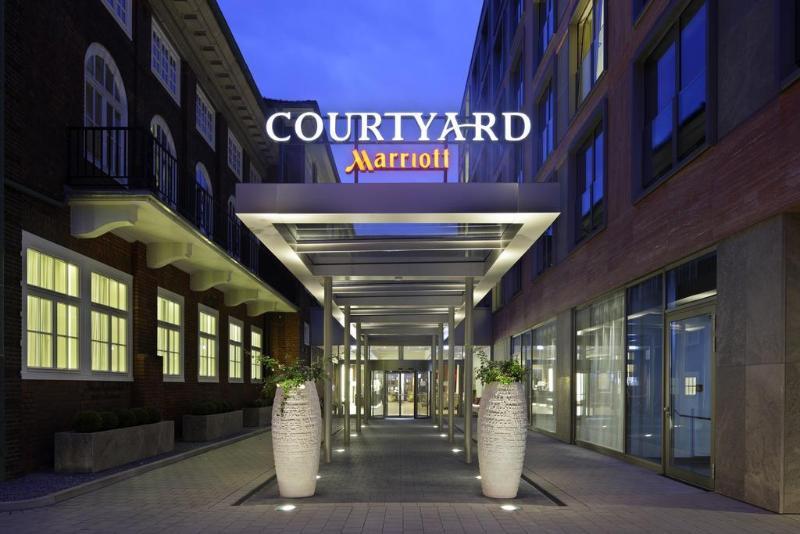 Courtyard by Marriott Bremen