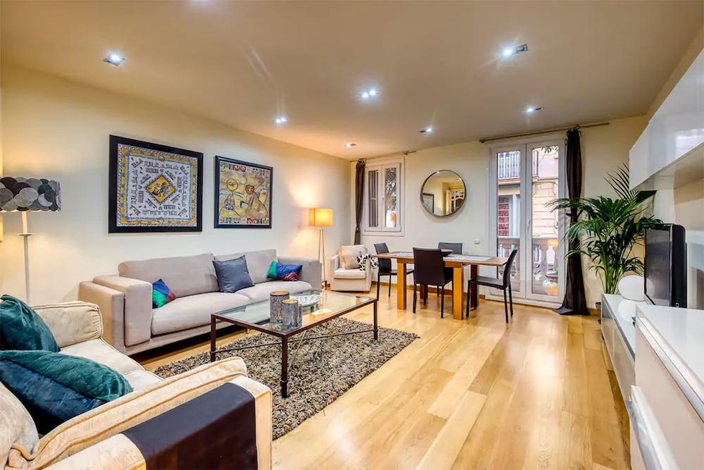 Luxury Apartment near Diagonal