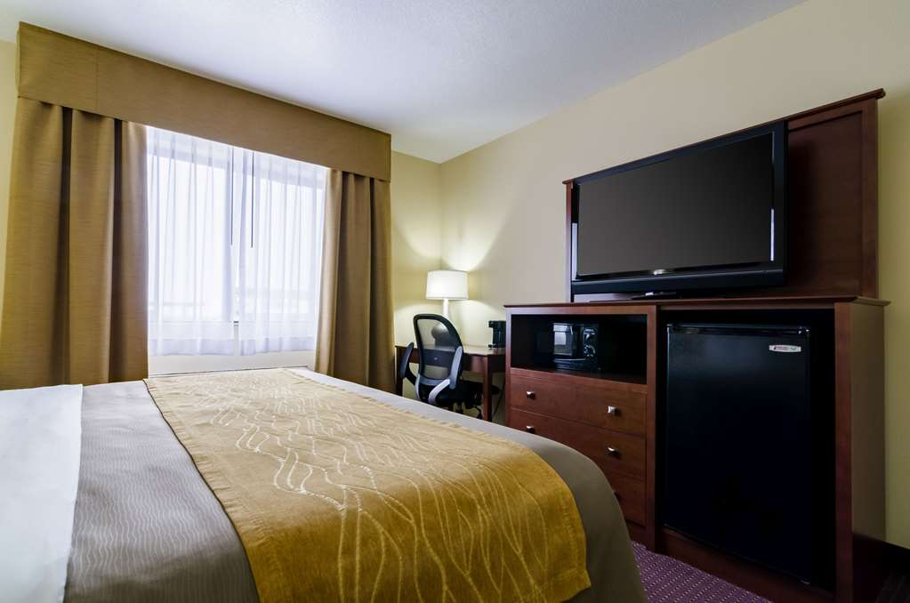 Gallery image of Comfort Inn Colby