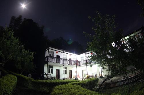Gallery image of Enshi Yuntai Jinyuan Vocation Guesthouse