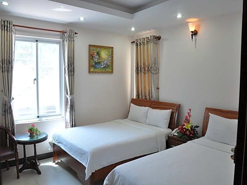 Gallery image of Sky Luck Hotel