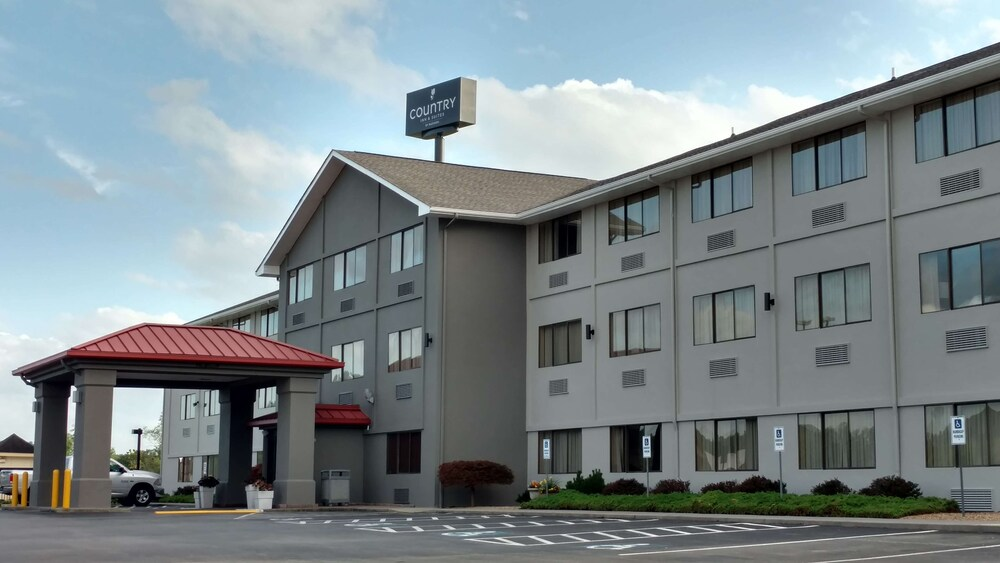 Gallery image of Country Inn & Suites by Radisson Abingdon VA